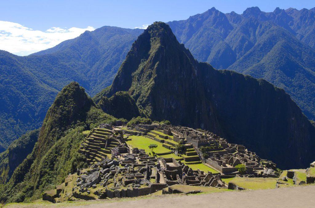 Programas de Viajes Año Nuevo Perú