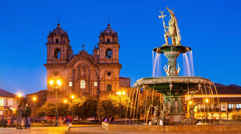 Celebra 2020 en Cusco Salidas Confirmadas