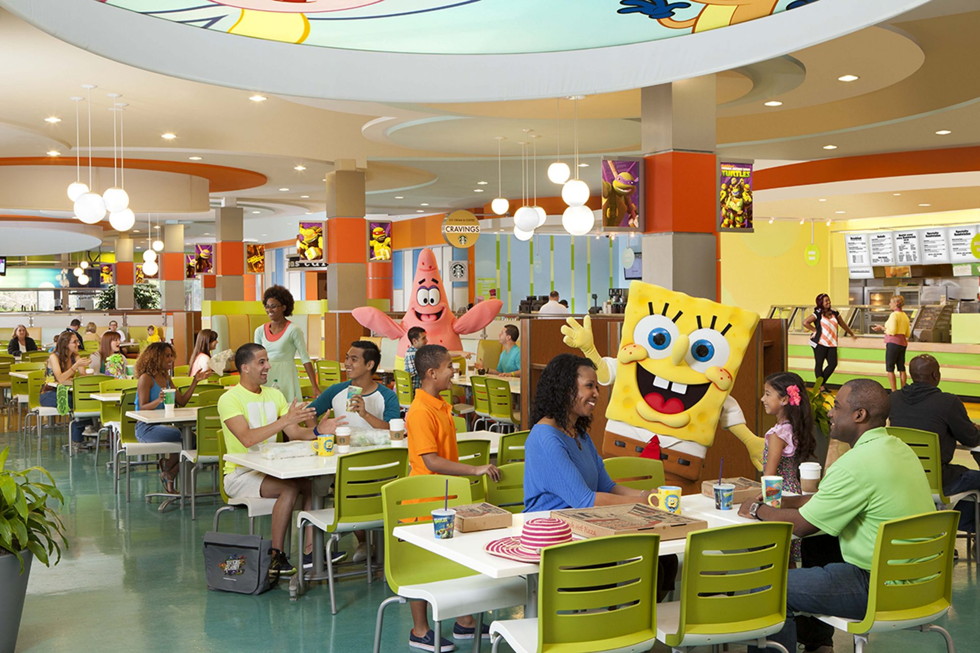 Nickelodeon-Punta-Cana 9