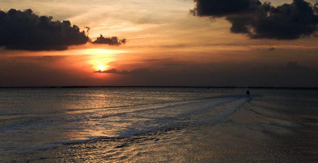 Coronavirus en Cancun cuando Viajar